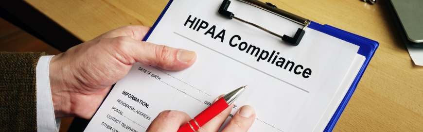 What law firms need to know about HIPAA
