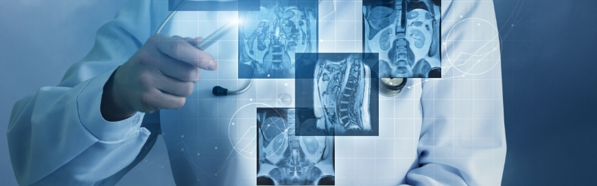 The challenges of using radiology images in litigation