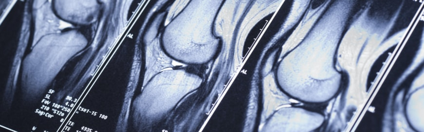 Importance of medical images in personal injury cases